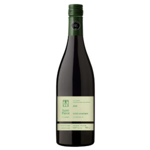 Quebec wine - Red wine -Soleil couchant 2019