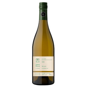 Quebec wine- white wine - Rêverie 2019